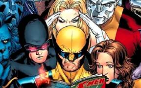 X MEN: Days Of Future Past- A 'Movie Talk' Review