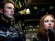 Captain America:The Winter Soldier - Review