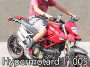 Pre-Owned 2008 Ducati Hypermotard 1100S