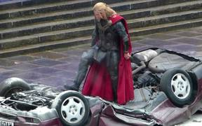 'Thor: The Dark World' - A 'Movie Talk' Review