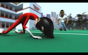 SuperHeru Animation Trailer