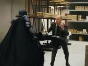 Kick Ass Teaser Trailer