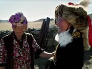 The Eagle Huntress Official Trailer