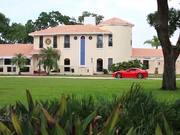 Gated Spanish Mediterranean Home