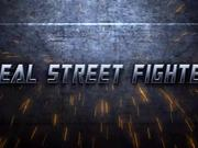 Real Street Fighter Teaser 1