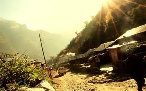 Nepal / Our Annapurna Circuit Trail