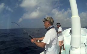 Fishing Guide in Playa Del Carmen