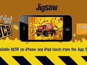 My First JCB App