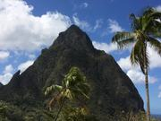 Travel Review: Saint Lucia