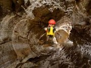 Monsters in the Mine