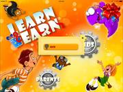 Kids' Guide to Using Learn & Earn App