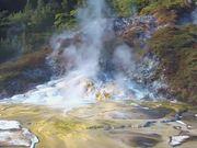 Orakei Korako | Geothermal Attraction, New Zealand