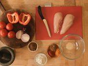 Enjoy Food: Tandoori Chicken