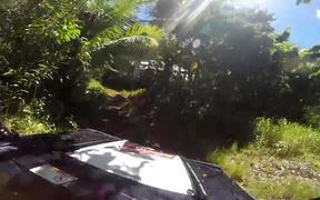Palau Adventure