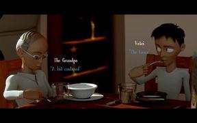 Vetri - The Short Film