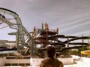 Tron Kids - Tron: Legacy Spy Kids 3 Trailer Mashup