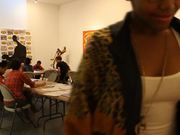 Rush Arts Education Program