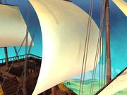Lux Ahoy! Intro Video