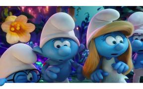 Smurfs: The Lost Village Official Teaser Trailer