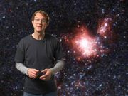 Hubblecast 10 - Making the Universe come to life
