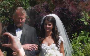 Wedding At Roche Harbor Resort