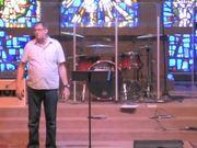 Ian Green: Speech About God