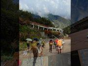 Return To Chia-Ming Lake