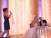 Kristin & Brian Wedding