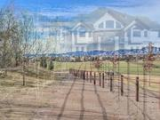 Amazing Custom Ranch Backing To Open Space