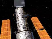 The NASA/ESA Hubble Space Telescope  - 1