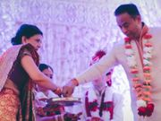 Shivani + Russell: The Becker Wedding