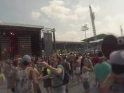 Electric Zoo 2013 (Day 1)