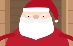 Merry Dabby Christmas