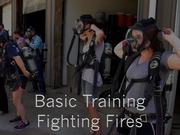 Firefighting - Onboarding Basic Training