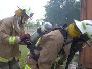 Firefighting - Onboarding Basic Training