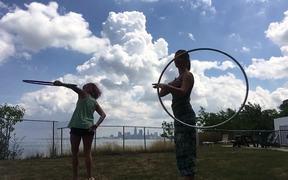 Hoop Tutorial for Beginners