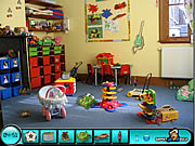 Hidden Objects - Toy Room