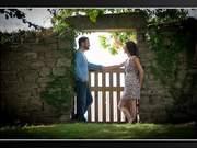 Rachel And Colin Re-Wedding
