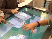 ActivTable At The School Of The Future