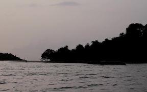 Sailing At The BVI