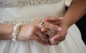 Mikail & Adriana Wedding