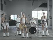 Marionetas: In Corp Sanctis - Video Clip