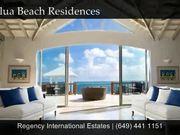 Babalua Beach Estate Villa