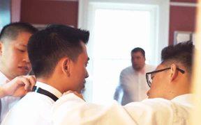 Wedding Showreel 2015 - Wise Films