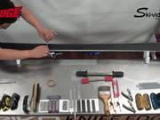 Basic Ski Tuning