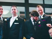 Lauren + Bryon: The Rue Wedding Trailer