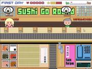 Sushi-Go-Round Bot - Full Game