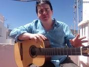 Lesson on Flamenco Guitar