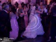 Anita And Jon Monreal Wedding