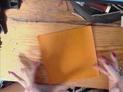Basic Bases in Origami: Square Base
